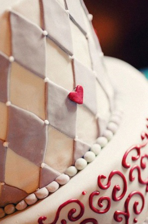 gâteau alice