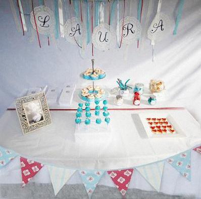 sweet table alice au pays des merveilles