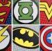 Un mariage de super-héros