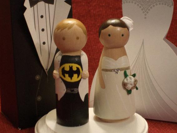 figurine batman