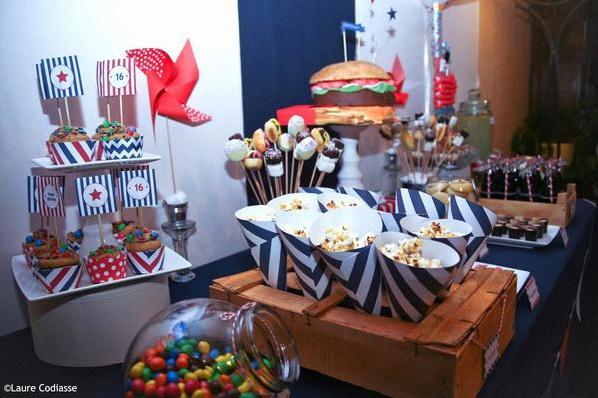 sweet table usa