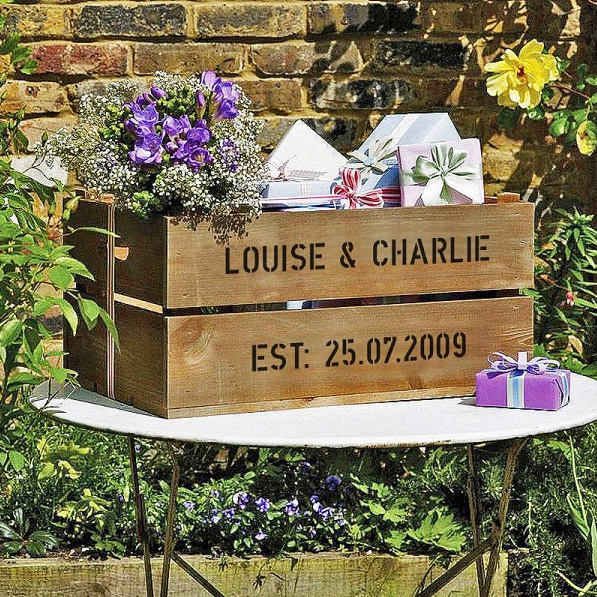 Wedding Decoration, Wedding Ideas, Box, Gift Crate, Crates, Wedding ...