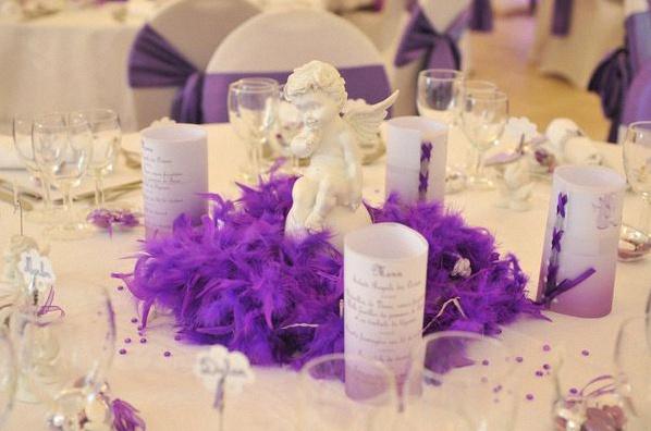 Votre décoration florale de mariage ou dévénement avec Ô sens des ...