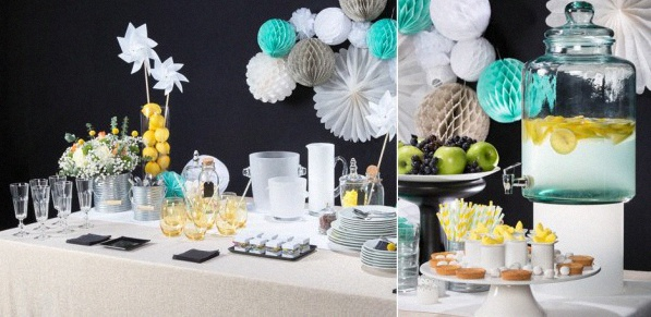scnographie carine pinon soizic chomel photographe clara joannides - Buffet Dinatoire Mariage