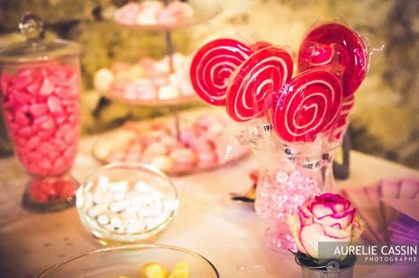 candy bar vintage rétro