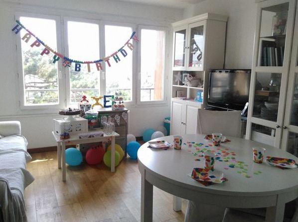 anniversaire lego, sweet table lego, décoration lego