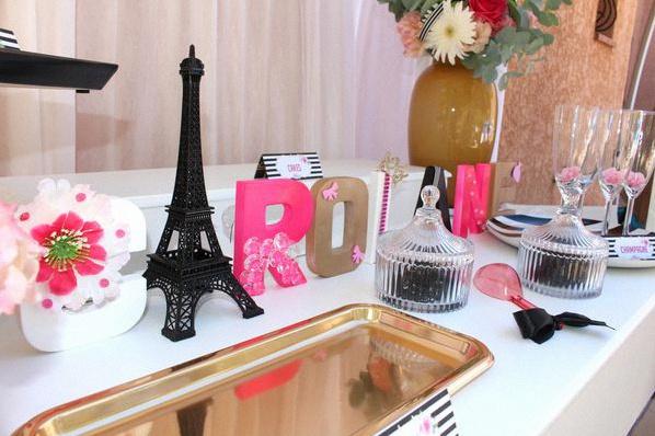 sweet table paris