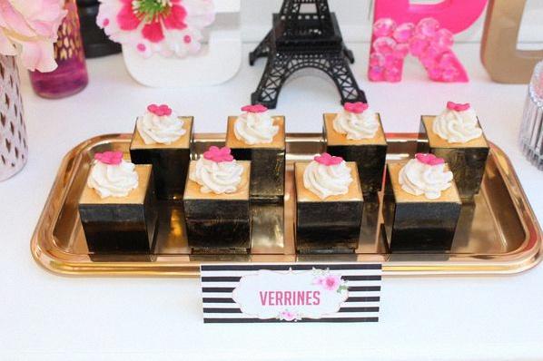 décoration paris parisian chic