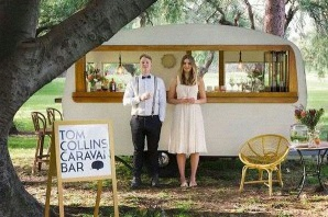 food truck mariage cocktail