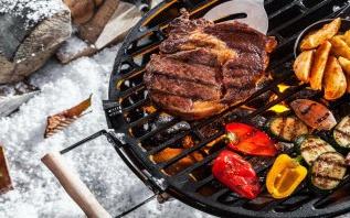 Comment organiser un barbecue d'hiver convivial et réussi ?