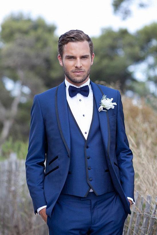 costume de mariage 8 tendances pour un futur mari moderne et l gant. Black Bedroom Furniture Sets. Home Design Ideas