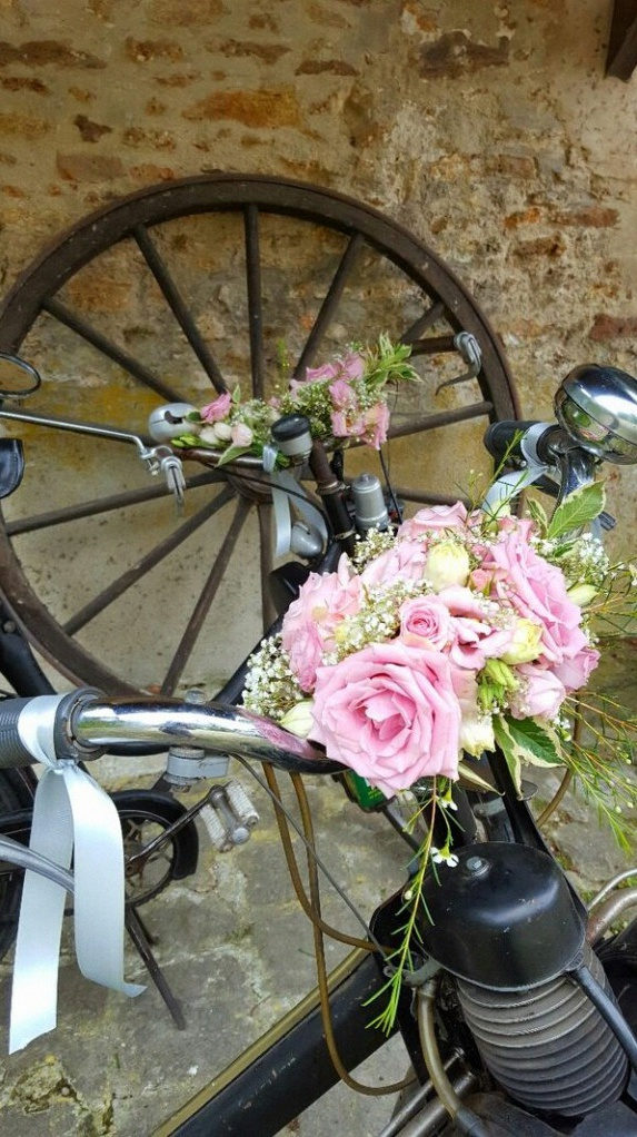 mariage champêtre décoration champêtre vintage