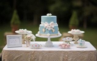 Comment décorer un mariage royal ou Marie-Antoinette ?