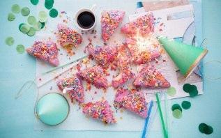 Quelques idées pour organiser une fête d'anniversaire originale