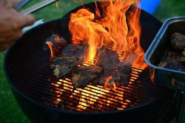 barbecue soirée