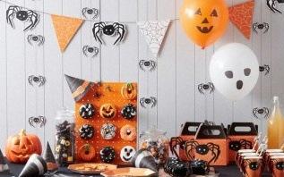 Où acheter de la décoration Halloween pas chère, jolie ET de qualité ?