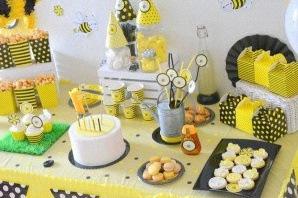 gateau abeilles