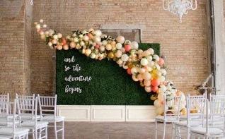 Les 8 tendances mariage de 2018 : faire-part, décoration, tenue