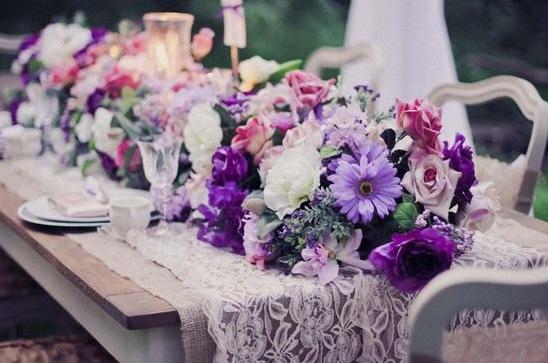 ultra violet mariage