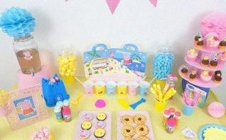Comment organiser un anniversaire Peppa Pig ?