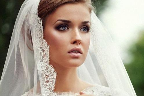 mise en beauté mariage