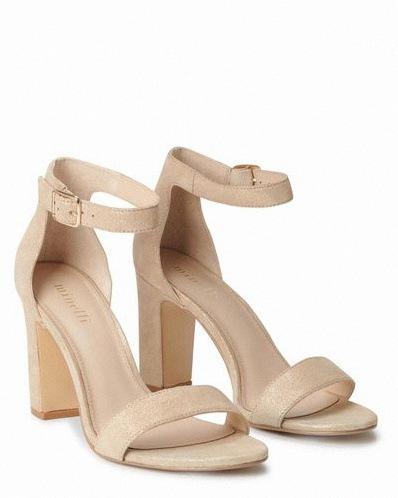 moins cher 6b95a e9f8d Quelles sandales femme choisir pour son mariage ? - My Fair ...