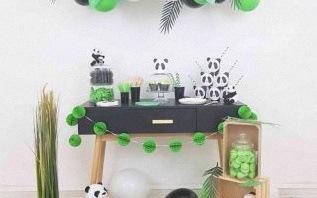 Comment organiser un anniversaire Panda facile et pas cher ?