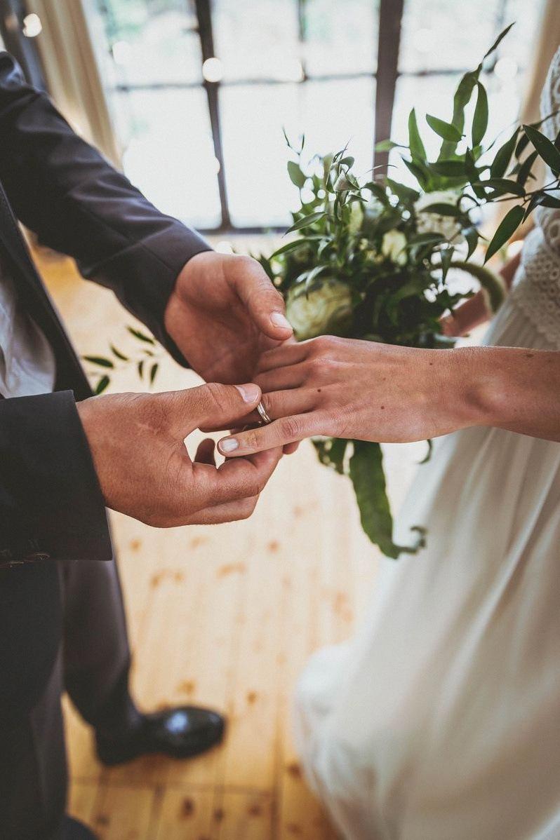 mariage nature industriel new york