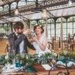 mariage végétal industriel new york