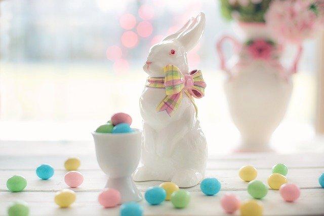 fêter Pâques pendant le confinement