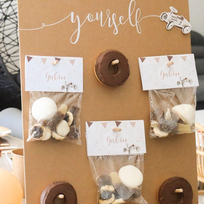 mur donuts