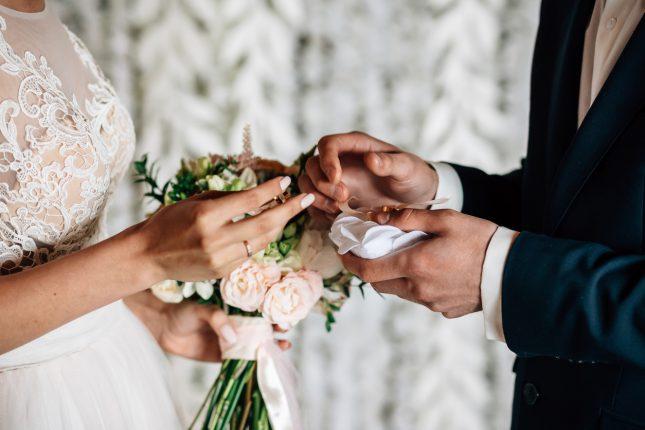 preparer mariage